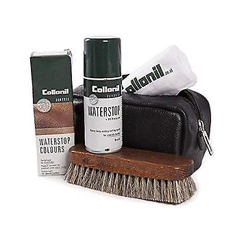 Collonil Leather Shoe Care Kit Neutral