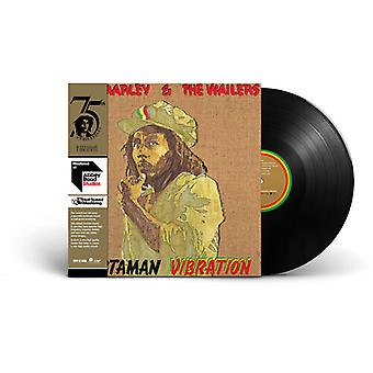 Marley,Bob & The Wailers - Rastaman Vibration [Vinyl] USA import