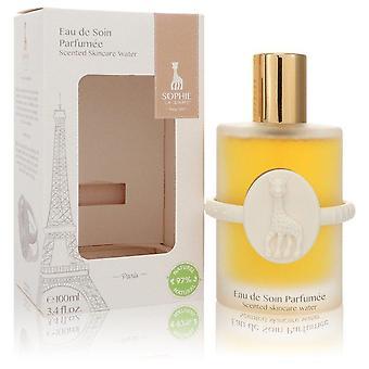 Sophie la girafe eau de soin parfumee eau de soin parfumee (unisex) by sophie la girafe 555053 100 ml