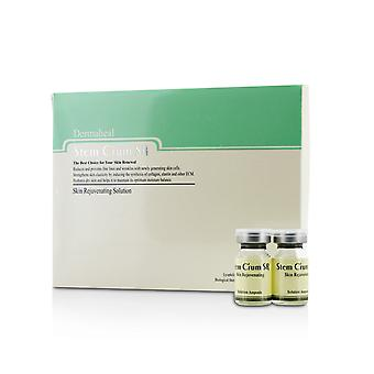 Stem c'rum sr skin rejuvenating solution (exp. date: 08/2021) 261504 5 applications