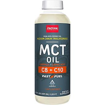 Jarrow Formules MCT Olie 591ml