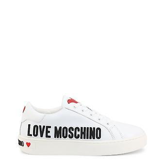 Love moschino mujeres's zapatillas - ja15113g1cia0