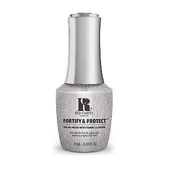 Red Carpet Manicure Fortify & Protect Gel Polish - Love To Be Luxe