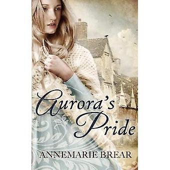Aurora's Pride - 9780995725485 Book