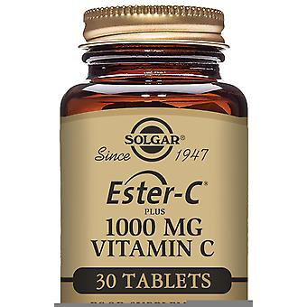 Solgar Ester C Plus 1000 mg Komprimés