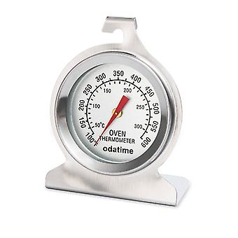 Stainless Steel Instant Read Oven,smoker Monitoring Thermometer
