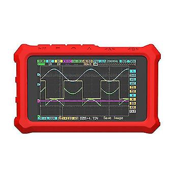 Rubber protective case for ds213 dso213 ds203 dso230 oscilloscope