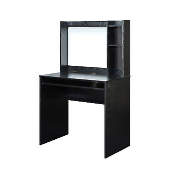 Designs2Go Student Desk With Magnetic Bulletin Board