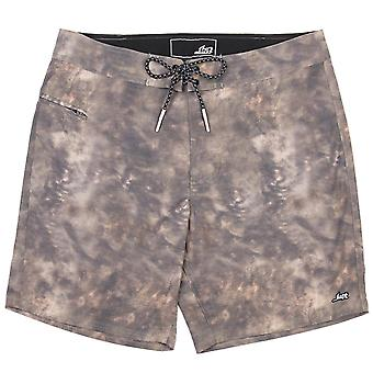 Lost forged boardshort washed camo