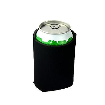 Can Coolers Sleeves, Soft Insulated Reusable Drink Caddies For Water Bottles
