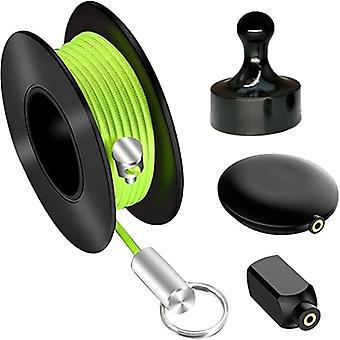 スレッダー磁気プロケーブルプーラースナップワイヤガイドワイヤーケーブルランニングプーラーデバイス引っ張りワイヤー容易な使用ハンド