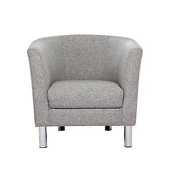 Mex Grey Armchair