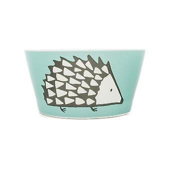 Scion Spike Snack Bowl, Blush Blue