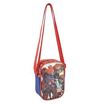 Big Hero 6 Shoulder Bag