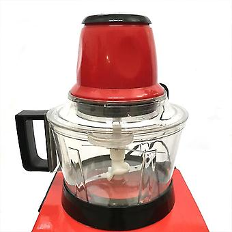 Automatic Powerful Meat Grinder, Multifunctional Electric Food Processor,