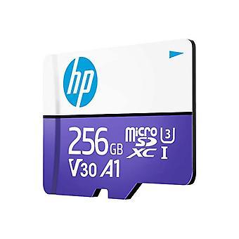 Hp Micro Sd Mx330 A1 256Gb