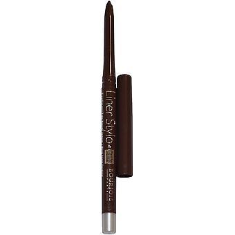 Bourjois Paris Liner Stylo Eyeliner Very Long Lasting 0.2g Brun #42