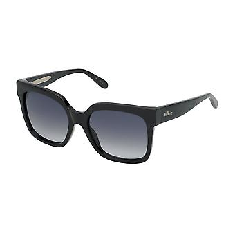 Mulberry SML138 0BLK Black/Smoke Gradient Sunglasses