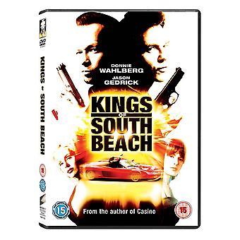 Kings of South Beach 2009 DVD