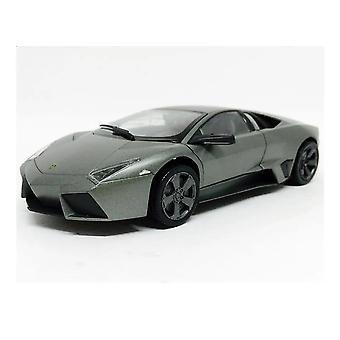 Coche fundido a troquel modelo Lamborghini Reventon