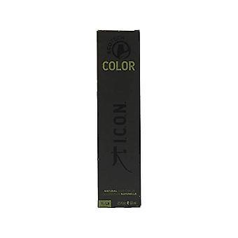 Colorant naturel Ecotech Color I.c.o.n. Nickel brossé (60 ml)