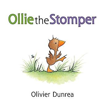 Ollie the Stomper fra Olivier Dunrea