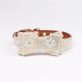 Aminger bow collar