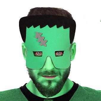 Mask Eva rubber Frankenstein