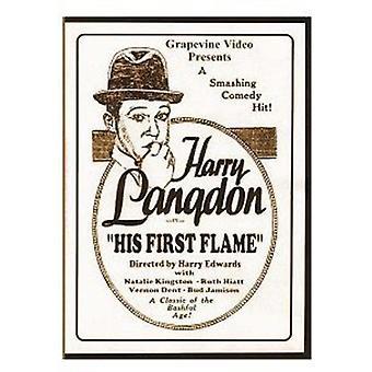 Su primera llama (1927) importar de Estados Unidos [DVD]