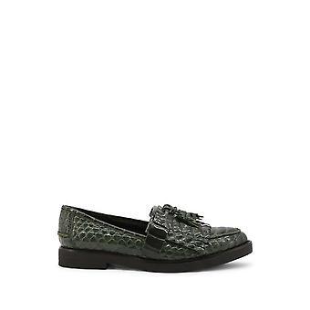 Roccobarocco - Sapatos - Mocassins - ROSC0X103PIT-VERDE - Mulheres - darkreen - EU 37
