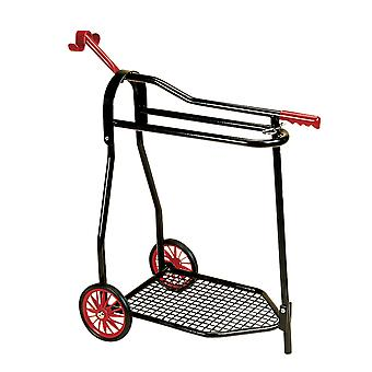 Stubbs S4900 Horse Tack Trolley