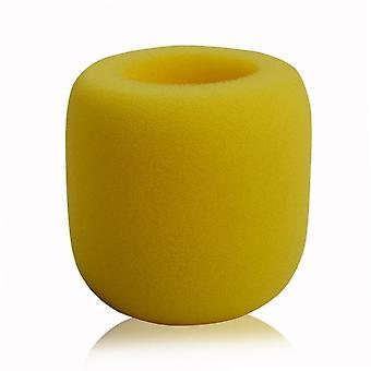 Microfoon Foam dikker Mic Cover Sponge