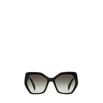 Prada PR 16RS gafas de sol negras femeninas