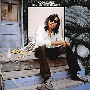 Rodriguez - Coming from Reality CD