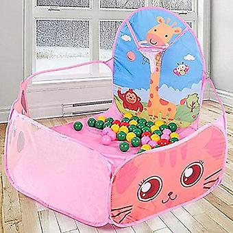 Children Ocean Ball Pit Pool Game Play Tent (ball not included)