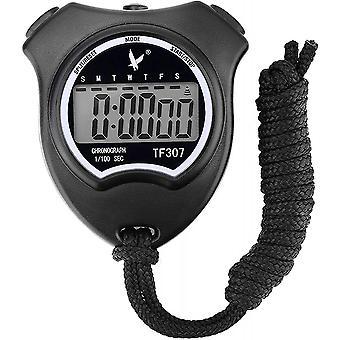 Cronometro sportivo digitale