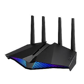 Voip gateways routers rt-ax82u wireless router gigabit ethernet dual-band 2.4 Ghz / 5 ghz black