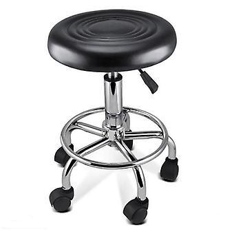Výška nastaviteľná 360 stupňov zhnité salón stolička stolička stoličk