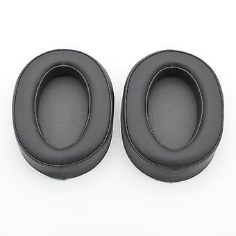Sony Mdr-100abn / Wh-h900n Kit de almofada de ouvido de substituição