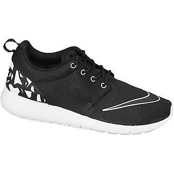 Nike Roshe yksi FB Gs 810513-001 Kids lenkkarit