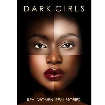 Dark Girls [DVD] USA import