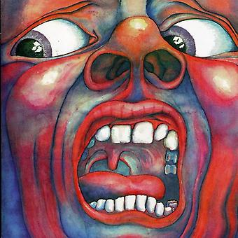 King Crimson - In the Court of the Crimson King [CD] USA import