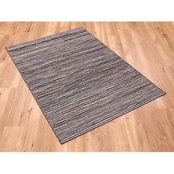 Brighton 098-0122-3000-99 harmaa suorakulmio mattoja tavallinen/lähes pelkkää matot