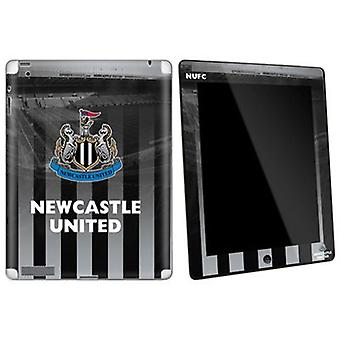 Newcastle United iPad 2/3 + 4G Haut