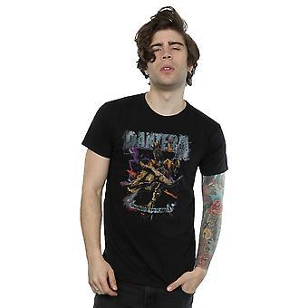 Pantera Men's Cowboy Riders T-Shirt