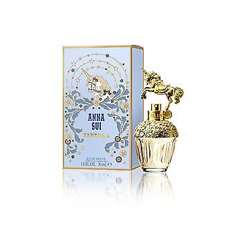 Anna Sui Fantasia Woda toaletowa 30ml EDT Spray