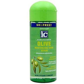 Fantasia hår poleringsmaskin oliven Styling Gel 454g