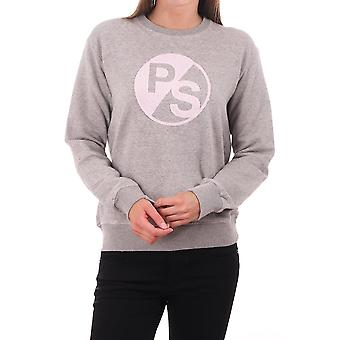 PS Paul Smith Sweatshirt With Ps Logo Print On The Front