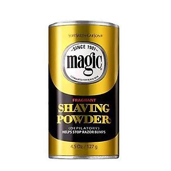 Magic Shaving Powder Fragrant, Gold 127g