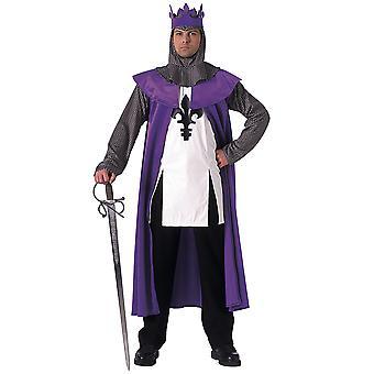 Возрождения короля средневековой королевской сказочная история Книга недели мужчин костюм STD